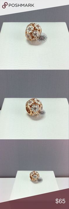 New Pandora Rose White Primrose Meadow Charm 100% Authentic New Pandora Rose White Primrose Meadow Charm  Condition: New without tag  Signature Markings ALE R  Retail: $75.00 + taxes  🛒PRICE IS FIRM UNLESS BUNDLED  ✅Please ask for a bundle discount before checkout.  See all our Pandora Jewelry boxes, Pandora gift bags and Pandora gift boxes in our listings. Pandora Charms. Pandora Jewelry.  💐PLEASE FOLLOW OUR CLOSET FOR SPECIALS AND DAILY NEWLY LISTED ITEMS Pandora Jewelry Bracelets