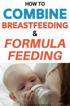 Formula Feeding Chart, Breastfeeding And Formula Feeding, Bottle Feeding Breastmilk, Breastfeeding And Bottle Feeding, Baby Feeding, Breastfeeding Twins, Breast Feeding, Breast Milk Supplements, Breastfeeding Supplements