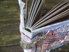 Bookmaking Tutorial part 1