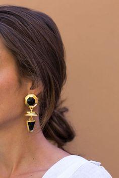 POSSE COCO EARRINGS #earrings