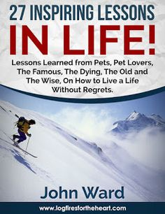 Riding & Writing...: 27 Inspiring Lessons in Life! by John Ward