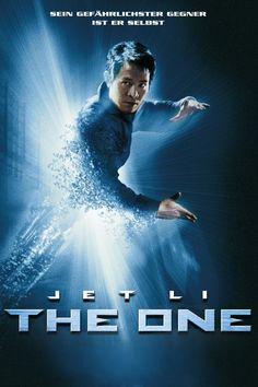 The One (2001) - Filme Kostenlos Online Anschauen - The One Kostenlos Online Anschauen #TheOne -  The One Kostenlos Online Anschauen - 2001 - HD Full Film - Das Multiverse Bureau of Investigation sorgt für Einklang zwischen den vielen Paralleluniversen unserer Welt.