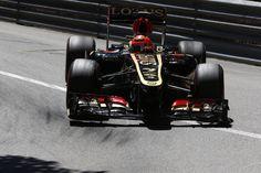 Kimi Raikkonen - Race - Monaco GP