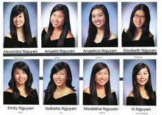Meet the Ladies Behind the Nguyeninningest Yearbook Quote of All Time