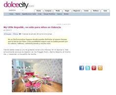 @DolceCity.com.com por Alberto R. Mayo de 2011 http://www.dolcecity.com/valencia/2011/05/my-little-republic-no-solo-para-ninos-en-valencia.asp