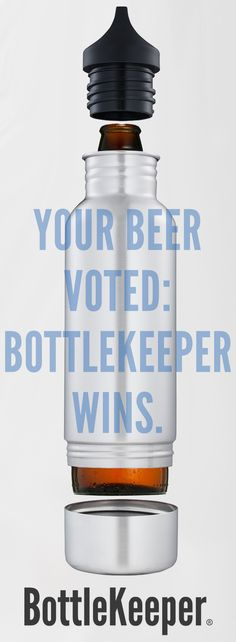 Lined with neoprene and padded for serious impact, BottleKeeper does what a…
