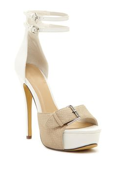 Michael Antonio Tamaya High Heel