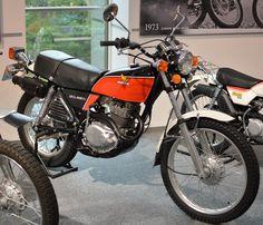 XL250 Sport Motorcycles, Motosport, Dual Sport, Classic Bikes, Dirt Bikes, Custom Bikes, Motocross, Old School, Vehicles