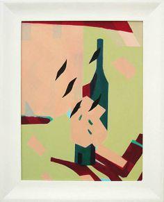 Saskia Leek, 'The Colour Course V' (2013).