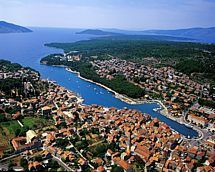 Places to stay: Stari Grad, Hvar