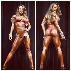 Nathalia Melo - The Best 32 Pics Of This Iconic Fitness Model! [Motivational Gallery]