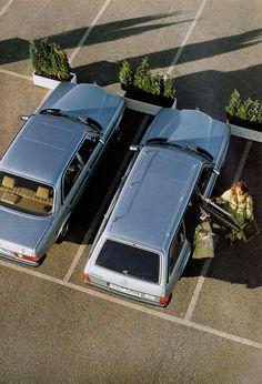 1983 Mercedes-Benz W123