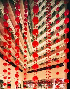 Andreas Gursky - Singapore II