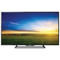 Sony 48' 1080p HD 60Hz LED Smart TV (KDL48R550C)   Take your TV watching beyond ordinary channels with this Sony 48' LCD Smart TV. It features Read  more http://themarketplacespot.com/sony-48-1080p-hd-60hz-led-smart-tv-kdl48r550c/