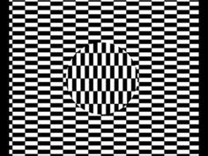 12 illusions optiques plus instruction