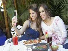 Hot Camera Adult Game - A cool and exciting game perfect for any party. This game will surely spice up every party and will leave unforgettable memories of fun.