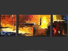 """Shape of the Universe"" - Original Abstract Art by Lena Karpinsky, http://www.artbylena.com/original-painting/20349/shape-of-the-universe.html"