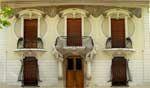 Arte Liberty in Italia - Architettura - Firenze
