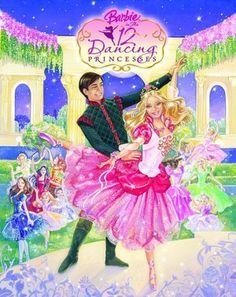the best Barbie movies ever Barbie Fairytopia, Mattel Barbie, Barbie Dolls, Barbie 12 Dancing Princesses, Disney Faries, Princess And The Pauper, Princess Peach, Disney Princess, Disney Frozen 2
