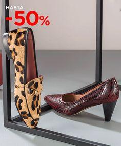 Zapatos hasta -50% Moda Online, Ralph Lauren, Heels, Fashion, Shoes For Girls, Feminine Fashion, Latest Trends, Over Knee Socks, Heel