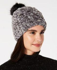 51666f1d Bohemian Stripy Slouchy Knit Beanie Hat For Women | Randoms ...