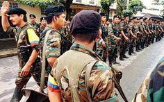 Historia: El origen de las FARC, la guerrilla más antigua de América Latina