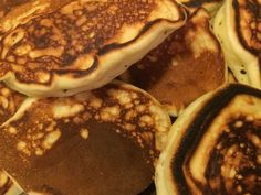 Cooking With Cousins: Pikelets
