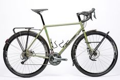 For A Wilder Road: The Stanforth Conway Touring Bicycles, Touring Bike, Cannondale Mountain Bikes, Trek Bikes, Urban Bike, Commuter Bike, Road Bikes, Mountain Biking, Kona Sutra