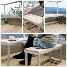 awesome outdoor furniture for small spaces | 26 Best Small Balcony ideas images | Balcony, Outdoor ...