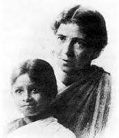 "Amy Carmichael was a missionary to India. She risked her life to rescue young Indian girls from a life of slavery where they were sold to be made into temple prostitutes. Under Amy's care, many young women's lives were transformed. Quote by Amy Carmichael, ""One can give without loving, but one cannot love without giving."""