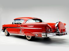 1958 Chevrolet Bel Air Impala