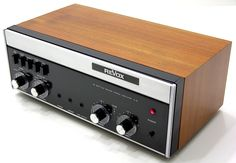 ReVox A78 vintage amplifier