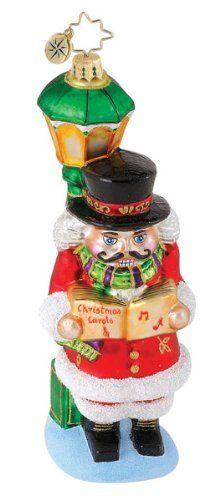 Cracker Carols   #1014888