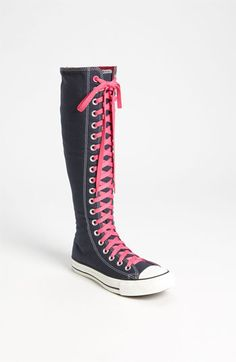 Converse Chuck Taylor®  XX Hi  Knee High Sneaker available at Nordstrom  This pin dee041465