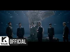"B.A.P está de regreso con su video musical ""Young, Wild & Free"" - Soompi Spanish"