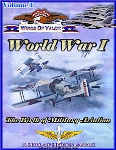 Links to Downloadable Copies of WINGS OF VALOR Series