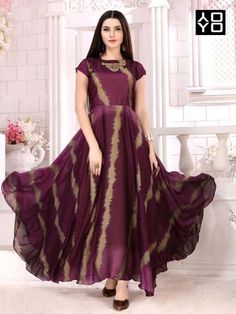 PRICE 795 RAND All available on order. Deposit to secure your order; after 15 - 20 working days your orders arrive . Diwali Dresses, Diwali Outfits, Fancy Kurti, Online Shopping Sarees, Latest Kurti, Ethnic Gown, Fancy Gowns, Kurti Collection, Frock Design