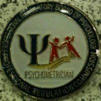 Psychometrician Logo Criminal Law, Criminology, School S, Philippines, Logos, Logo