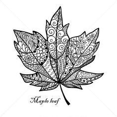 mandala tatoo maple tree - Hledat Googlem