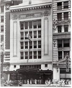 31 Best Kress Images Art Deco Abandoned Arch