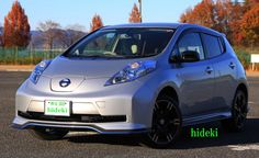 nissan leaf nismo black - Google Search Nissan Leaf, Bmw, Leaves, Google Search, Gallery, Vehicles, Cars, Future, Nice