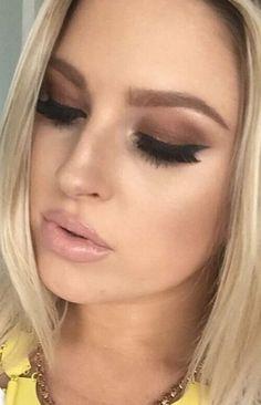 Wearing Shaaanxo x ColourPop Shadows Beautiful Eye Makeup, Flawless Makeup, Face Makeup Tips, Makeup Looks, Beauty Make Up, Hair Beauty, Top Beauty, Beauty Care, Ball Makeup