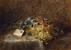 Masterpieces by Egon Schiele and Gustav Klimt, Vienna 1900 and Art Nouveau. Gustav Klimt, Flower Power, Process Of Evolution, Florian, Museum, Landscape Paintings, Art Nouveau, Greeting Cards, Manfred