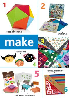 Make_Origami ... Just totally love LMNOP