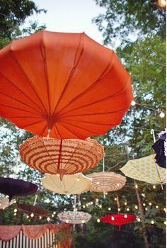 Parasol Lighting