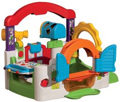 Little Tikes DiscoverSounds Activity Garden - Free Shipping