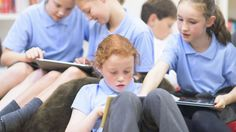 Independent think tank the IFS says schools will fare worse financially under the Conservatives.