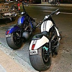 Harley Davidson,  Nightrod Special