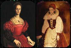 Elizabeth Bathory: Bloody Mary serial killer, vampira.
