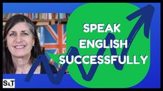 SPEAK ENGLISH SUCCESSFULLY helps you transform your English speaking skills by yourself.  Suddenly confident speaking English will improve your life and career! Get better job opportunities! Study abroad! Travel without worrying! Speak to international colleagues without feeing embarrassed!   SPEAK ENGLISH SUCCESSFULLY guided by Susan, your expert coach with decades of experience but the most innovative strategies to use resources you love. Speak English Fluently, English Speaking Skills, Speak Language, English Language, English Study, Learn English, Innovation Strategy, Online Group, Improve Your English